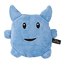 image of Bucky® Woopsie Zibble Travel Pillow in Blue