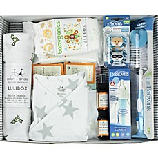 image of LuliBox 14-Piece Classic Gift Set