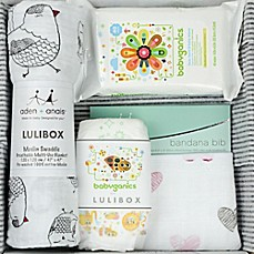 image of LuliBox 5-Piece Tini Gift Set