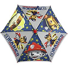 image of Nickelodeon™ Paw Patrol™ Umbrella in Blue