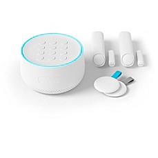 image of Nest Secure Alarm System Starter Pack in White