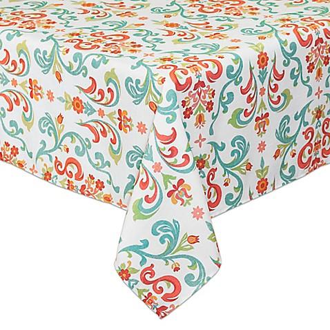 Odesa Tablecloth Bed Bath Amp Beyond