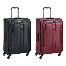 image of DELSEY PARIS Depart 2 Expandable 25-Inch Spinner