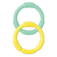 image of Lifefactory® 2-Pack Teether Ring