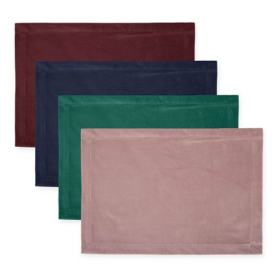 image of Velvet Placemat