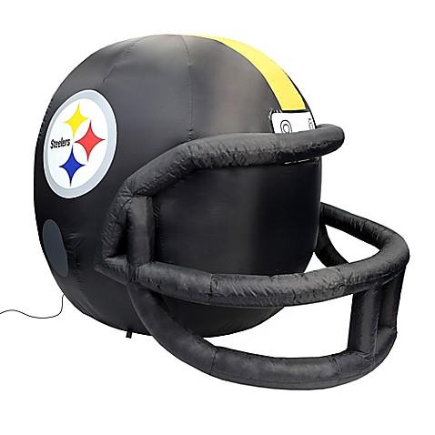 NFL Pittsburgh Steelers Inflatable Lawn Helmet  Bed Bath  Beyond