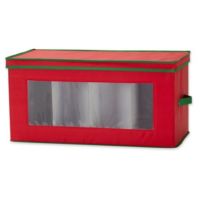 Holiday Storage Christmas Storage Bags Boxes Bed Bath Beyond