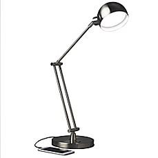 task desk lighting led lamp store reading lamps bed ottlite decor refine bath beyond home category