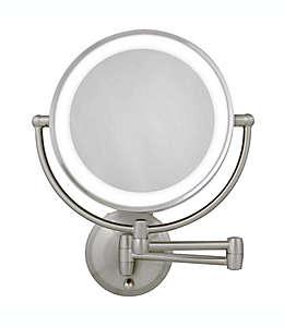 Espejo de pared Zadro™, con aumento  1X/10X