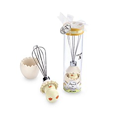 image of Kate Aspen® About to Hatch Egg Whisk Baby Shower Favor
