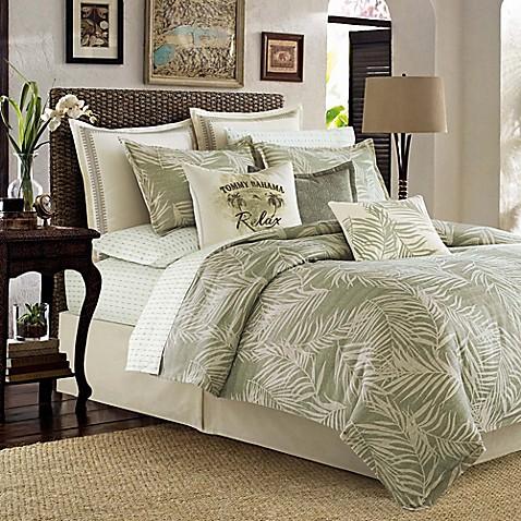 Tommy Bahama 174 Palms Away Comforter Set Bed Bath Amp Beyond