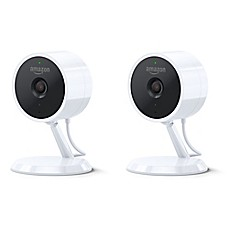 image of Amazon Cloud 2-Pack Security Camera