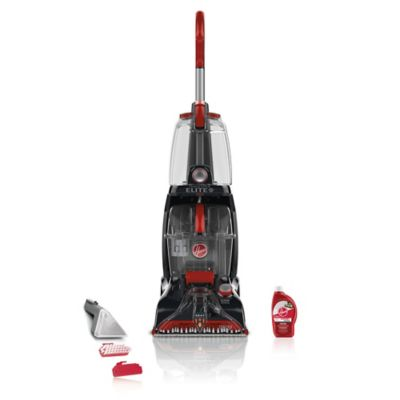 Bed Bath And Beyond Hoover Power Scrub