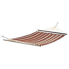 classic accessories montlake 6 foot 8 inch quilted hammock foot hammock   bed bath  u0026 beyond  rh   bedbathandbeyond