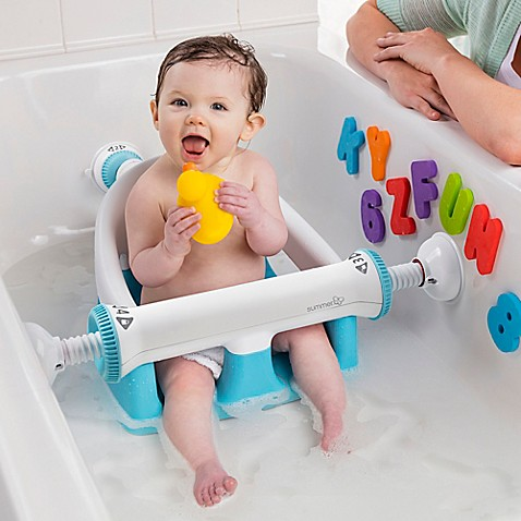 Summer Infant® My Bath Seat - buybuy BABY