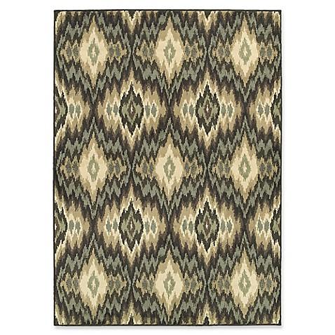 Buy Oriental Weavers Brentwood 6 7 Quot X 9 3 Quot Area Rug In