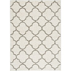 image of Home Dynamix Synergy by Nicole Miller Trellis Area Rug
