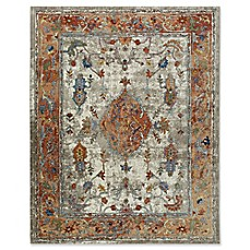 image of Parlin by Nicole Miller Border Area Rug