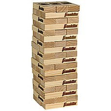 image of Franklin Sports Stack N Tumble
