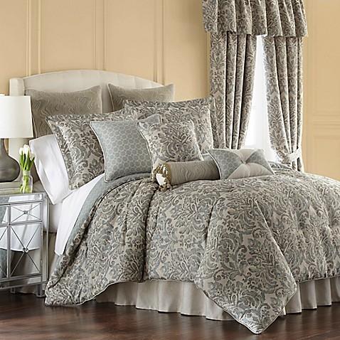 Rose Tree Dresden Comforter Set Bed Bath Amp Beyond