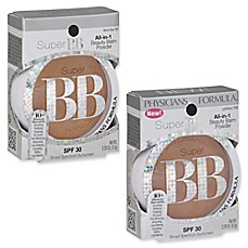 image of Physicians Formula® Super BB All-In-1 Beauty Balm Powder Collection
