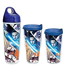 image of Tervis® Star Wars The Last Jedi Action Wrap Drinkware with Lid