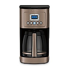 image of Cuisinart® PerfecTemp® 14-Cup Programmable Coffee Maker