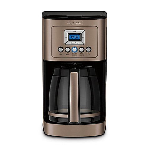 %name Bed Bath And Beyond Cuisinart Coffee Maker