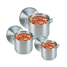 image of King Kooker® Aluminum Cooking Pots