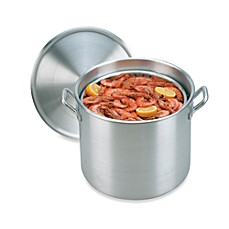 image of King Kooker® 100 Quart Aluminum Cooking Pot