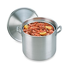 image of King Kooker® 80 Quart Aluminum Cooking Pot