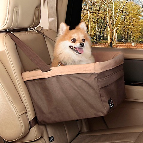 solvit medium pet booster seat bed bath beyond. Black Bedroom Furniture Sets. Home Design Ideas