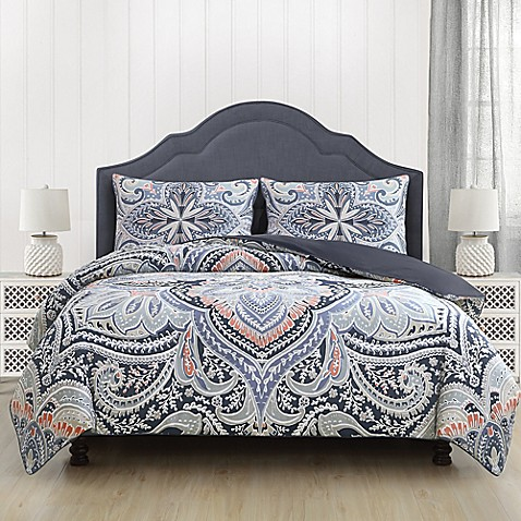 Suhani Comforter Set