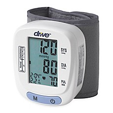 image of Drive Medical Automatic Blood Pressure Monitor