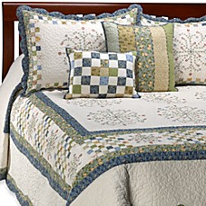 image of Emily Bedspread