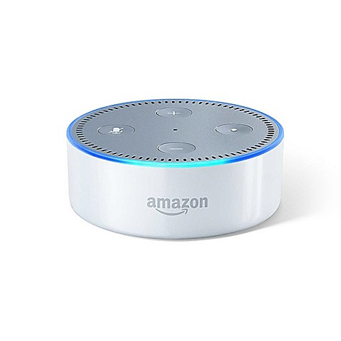 Echo Dot Nd Generation At Bed Bath And Beyond