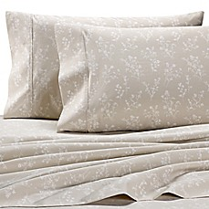 image of Wamsutta® Floral 625-Thread-Count PimaCott® Sheet Set
