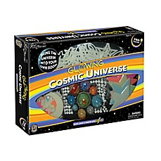 image of Great Explorations® Glowing Cosmic Universe