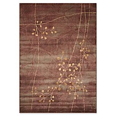 Image Of Nourison Somerset Branches Rug