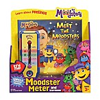 image of The Moodsters™ Feelings Thermometer and Storybook
