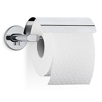 Image Of Blomus Areo Wall Mounted Toilet Paper Holder
