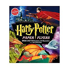 image of Klutz® Harry Potter Paper Flyers