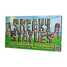 image of Maranda Enterprises Sneaky Statues of Easter Island