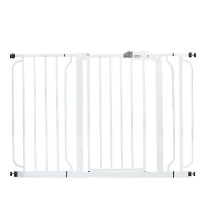 Regalo® Extra Wide Suction Mount Safety Gate