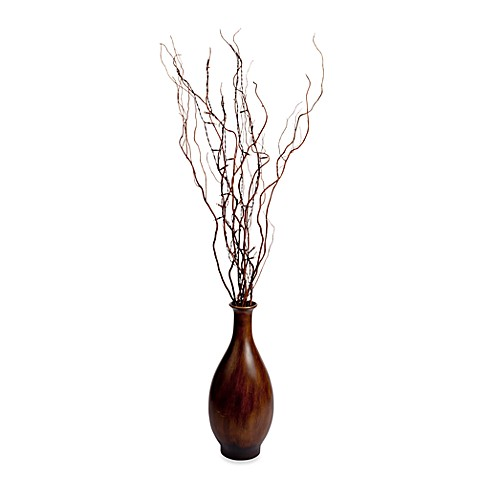 LED 39-Inch Lighted Brown Branches