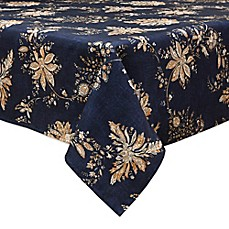 image of Bardwil Linens Avignon Tablecloth