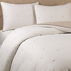 image of Real Simple® Sausalito Duvet Cover Set