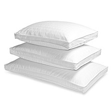 image of The Seasons Collection® Grand Horizon White Down Side Sleeper Pillow
