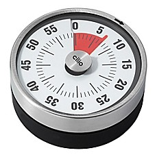 image of Cilio by Frieling Gauge Kitchen Timer
