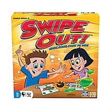 image of R And R Games® Swipe Out